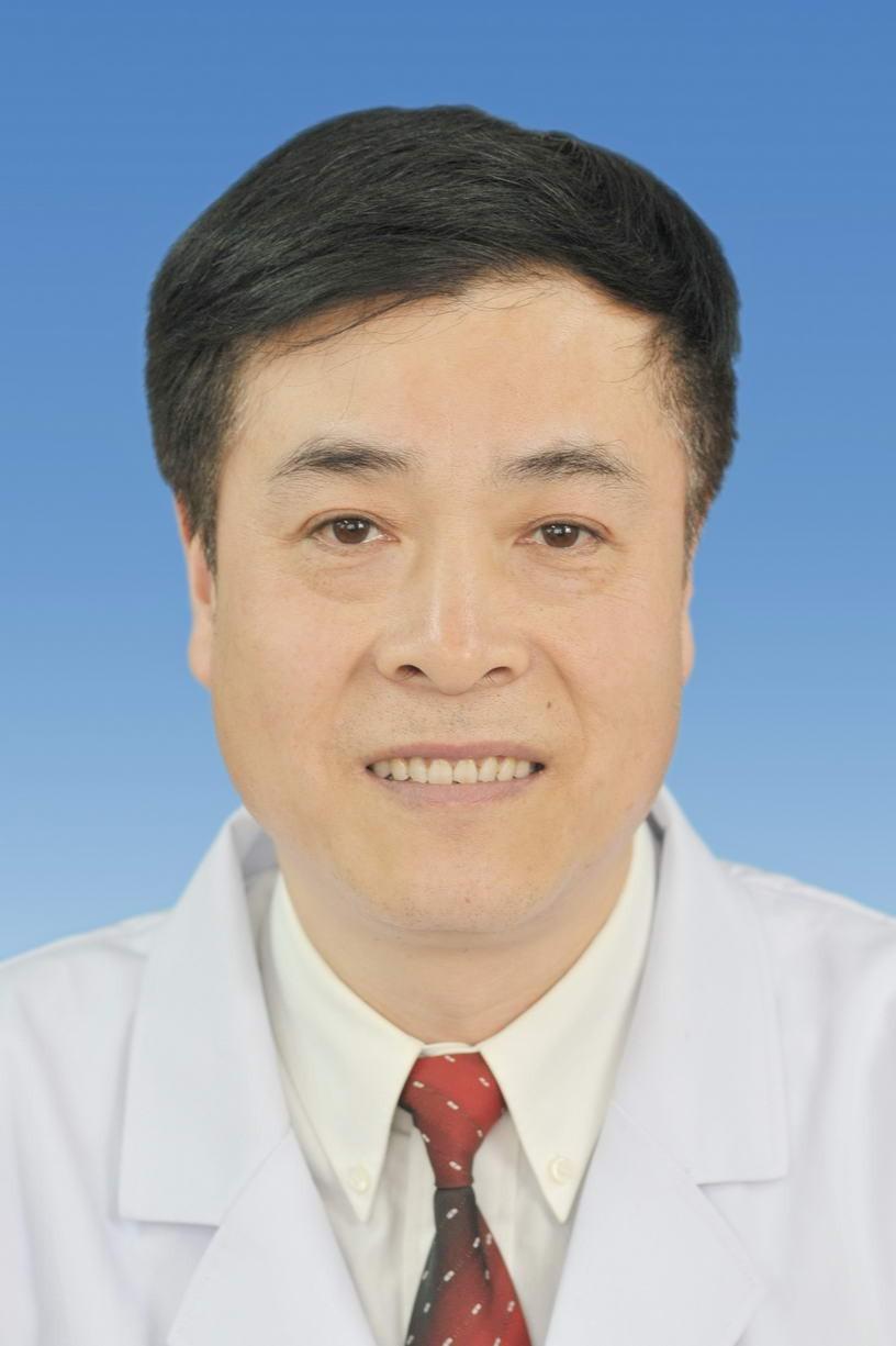 卢江副主任医师